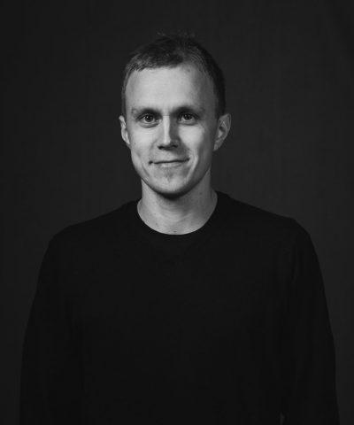 Jesper Söderström
